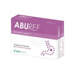 ABUREF 30 compresse
