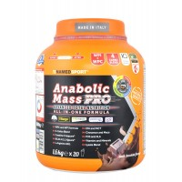 Anabolic Mass Pro Dark Chocolate 1600g