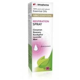 ARKO ESSENTIEL Spray RESPIRO 30ml