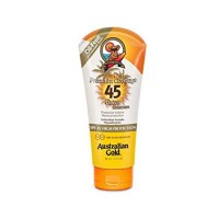 AUSTRALIAN GOLD PREMIUM COVERAGE SPF 45 LOTION VISO