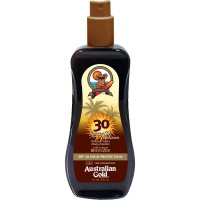 AUSTRALIAN GOLD SPF 30 SPRAY CON EFFETTO BRONZE 237 ML