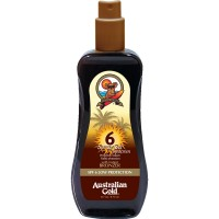 AUSTRALIAN GOLD SPF 6 SPRAY CON BRONZER 237 ML