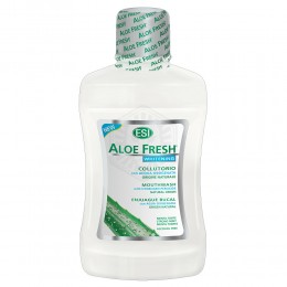 Aloe Fresh Collutorio Whitening 500ml