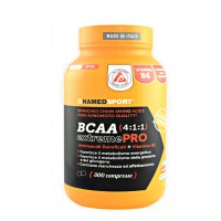 BCAA 4:1:1 Extreme PRO 310 Compresse