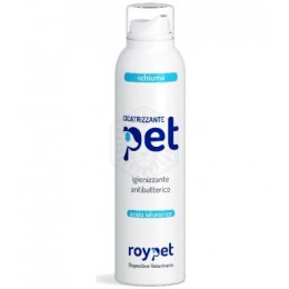 CICATRIZZANTE Pet Schiuma 150ml