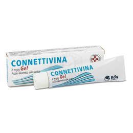 CONNETTIVINA 2mg/g Crema 15g