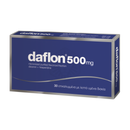 daflon 500mg 30 compresse