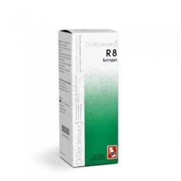 Dr. Reckeweg R8 Sciroppo 150ml