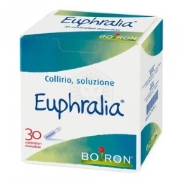 EUPHRALIA Collirio 30f.0,4ml