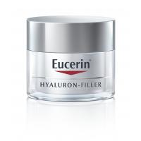 Eucerin Hyaluron Filler Crema Viso Giorno Pelli Secche 50 ml