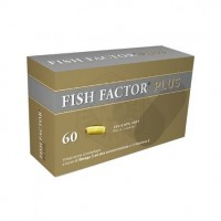 FISH FACTOR PLUS 60PRL PICCOLE