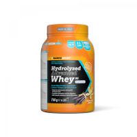 Hydrolised Advanced Whey Vanilla Cream 750g Integratore Proteico