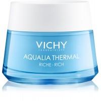 Aqualia Thermal Crema Reidratante Ricca 50ml
