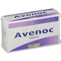 AVENOC Supposte