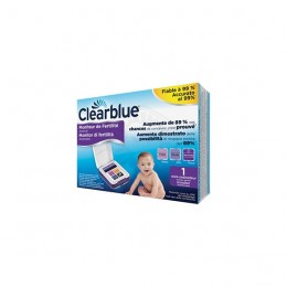 Clearblue Advanced Fertilita' Monitor Touch