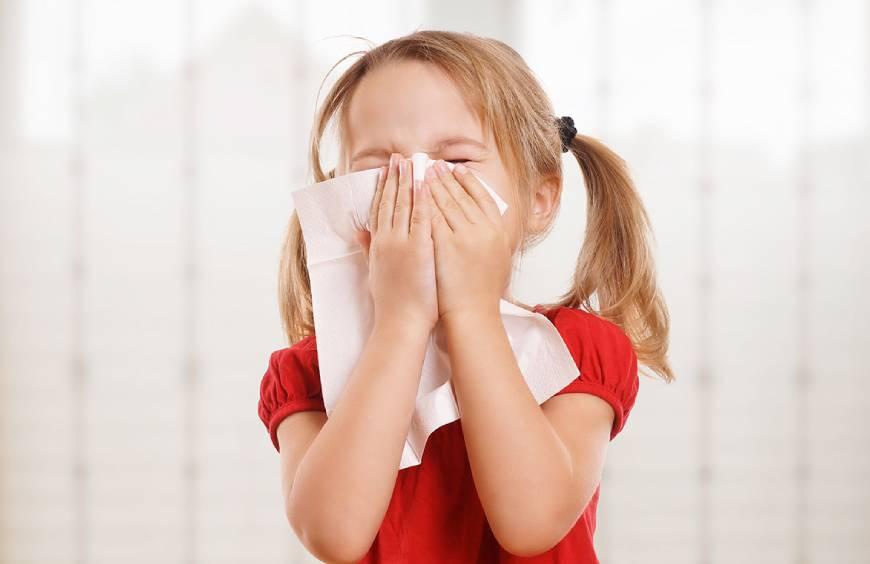 I benefici della linea physiomer per i bambini
