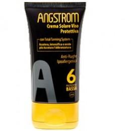 ANGSTROM CREMA VISO ANTIRUGHE SPF6 50 ML