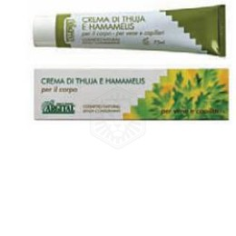 ARGITAL Crema Thuja Astr.75ml