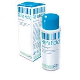 ALFA-ACID Shampoo Forf.200ml