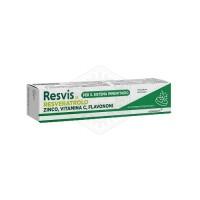 RESVIS XR BIOFUTURA 20 compresse effervescenti