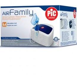 AIR FAMILY AEROSOL A PISTONE