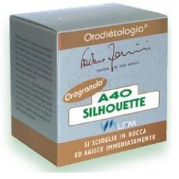 A40 SILHOUETTE 40 OROGRANULI