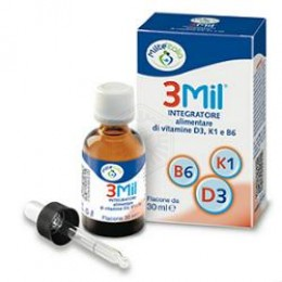 3MIL GOCCE 30 ML