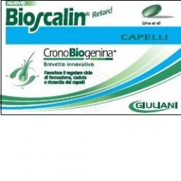 BIOSCALIN CRONO BIOGENINA 30C