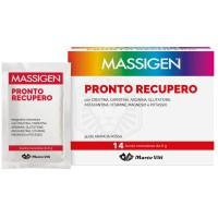 MASSIGEN PRONTO RECUPERO 14 BUSTINE 6 G
