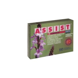 ASSIST FORTE RETARD 30 COMPRESSE