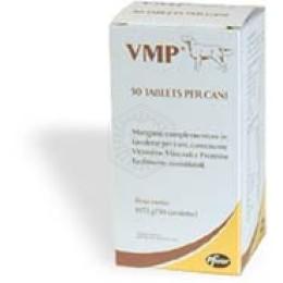 VMP CANI 50 COMPRESSE