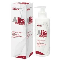 Alis Ginintimo Detergente Intimo 250ml