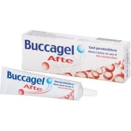 Buccagel AFTE Gel Protettivo 15ml