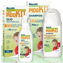 MILICE PIDOKO KIT OLIO ANTIPEDICULOSI + SHAMPOO