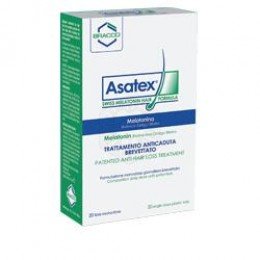 ASATEX 20 FIALE MONODOSE 3 ML