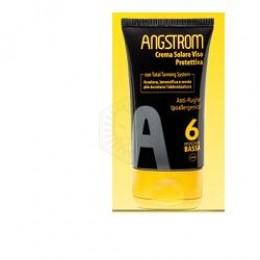 ANGSTROM CREMA ABBRONZANTE SPF6 50 ML