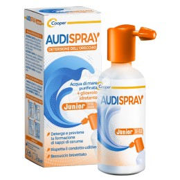 AUDISPRAY JUNIOR 25ml