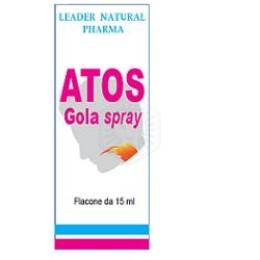ATOS GOLA SPRAY 15ML