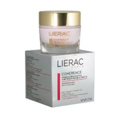 LIERAC COHERENCE JOUR & NUIT RUGHE