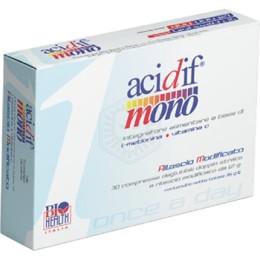 ACIDIF MONO 30 COMPRESSE