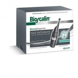 BIOSCALIN 10 FIALE UOMO SINCROBIOGENINA CON TRIACTIVE