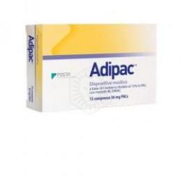 ADIPAC 15 COMPRESSE