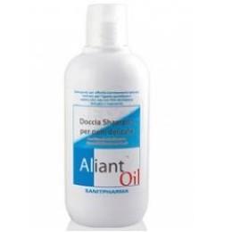 ALIANT OIL DOCCIA SHAMPOO FLACONE 250 ML