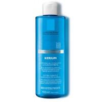 KERIUM DOUX Dolcezza Estrema Shampoo-gel fisiologico Capelli Normali e Fragili 400 ml