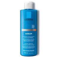 KERIUM DOUX Shampoo-crema Dolcezza Estrema Capelli Secchi e Fragili 400ml