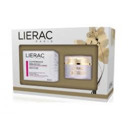 LIERAC COFANETTO COHERENCE JOUR&NUIT + SIERO