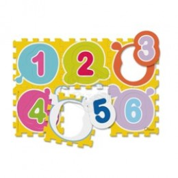 CH Gioco First Puzzle Numeri