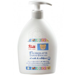 Trudi Baby Care Fluidolatte 500ml