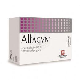 ALFAGYN 30 COMPRESSE