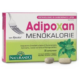 ADIPOXAN MenoKalorie 30 Cpr
